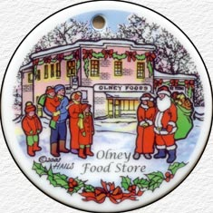 2003 Olney Food Store