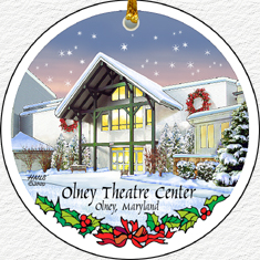 2009 Olney Theatre Center